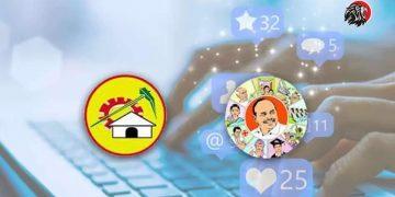 YSRCP Complaint Against Social Media Post