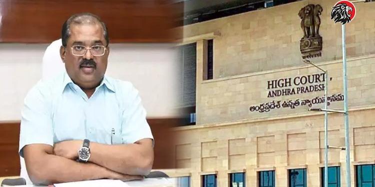 Ex Collector of Krishna District MD Intiaz