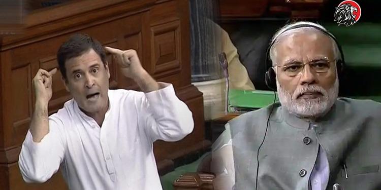 Rahul Is New Congress Leader In Lok Sabha