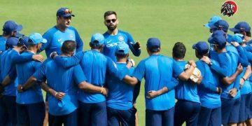 Rishabh Pant Tests Covid Positive
