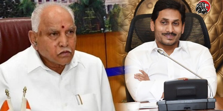 Jagan Yeddi Will Lose Their Seats
