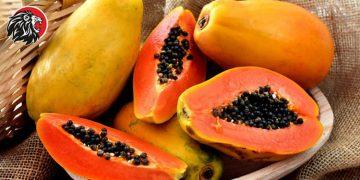 Benefits of Eating Papaya Seeds
