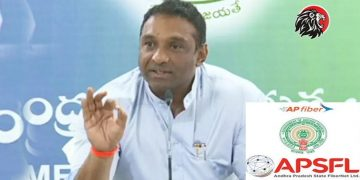 Gowtham Reddy Comments On Fiber Net