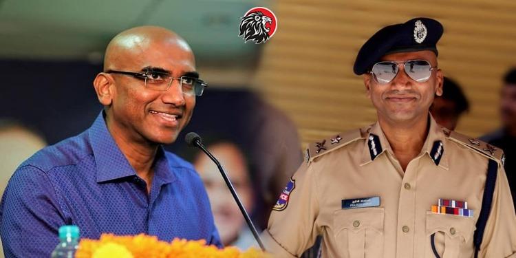 RS Praveen Kumar