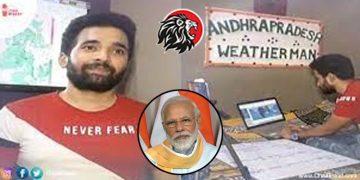 PM Modi Praises Sai Praneeth On Mann Ki Baat