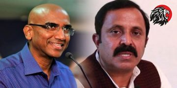Tcongress Will Invite RS Praveen Kumar
