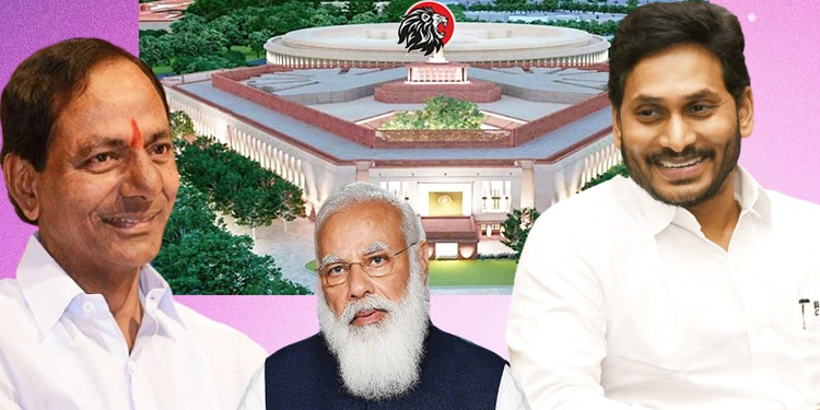 Is Lok Sabha Seats Going To Be Doubled`