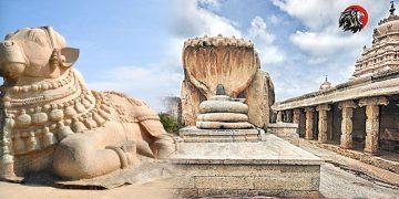 Ananthagiri Lepakshi Temple