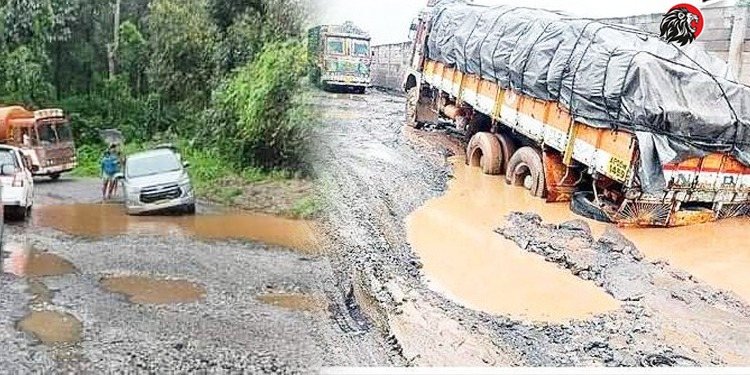 Roads In Andhra Pradesh
