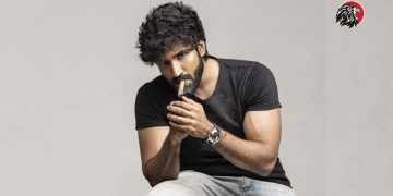 Aadhi Pinisetty As Villain In Ram Movie