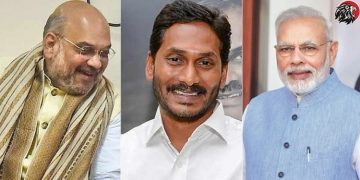 Is Jagan Got Offer To Join In NDA