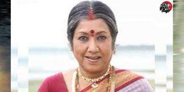 Senior Actress Jayanthi