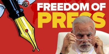 Press Freedom Predators