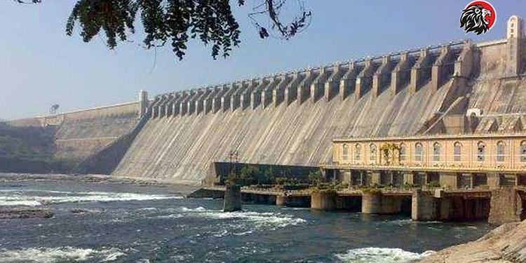 Power Production Stopped At Nagarjuna Sagar