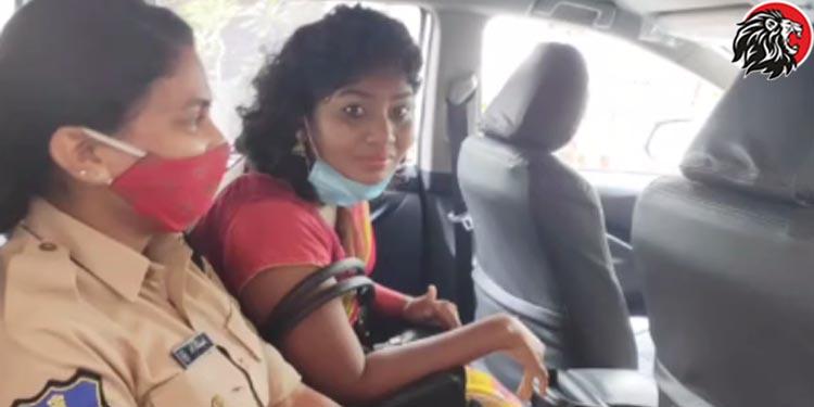Sunitha Boya Arrested