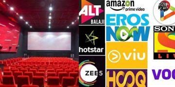 Era of Movie Theaters