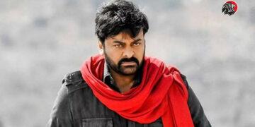 Megastar Chiranjeevi Upcoming Movies