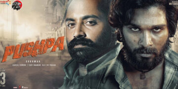Pushpa Movie Release On Christmas 2021