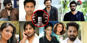 Tollywood Drugs Case