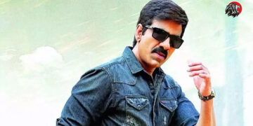 Hero Ravi Teja Gear Up For His Next Projects