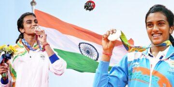 P V Sindhu Creates New Record