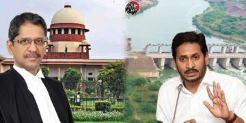 AP Denies Justice N V Ramana Suggestion