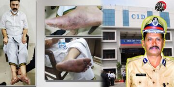 Central Letter To AP For Action Against Sunil Kumar