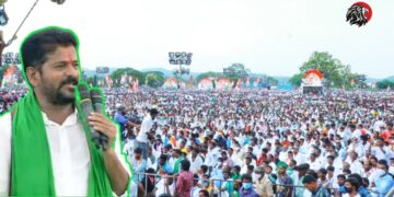 Dalit Girijana Dandora Grand Success In Indravelli