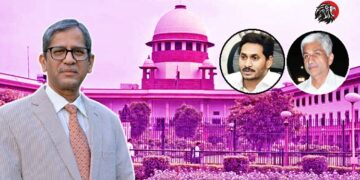 Special Bench In Supreme Court For Cases Of Public Representatives