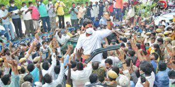 Nara Lokesh In Top Gear
