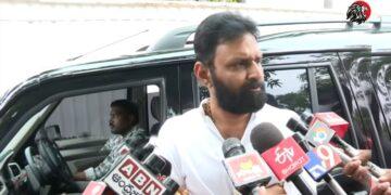 Kodali Nani's Remarks On Chandrababu