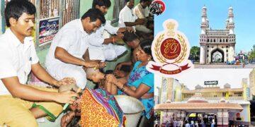 ED Raids On The illicit Shipment Of Hair In Telugu States