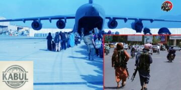 Taliban In The Form Of Refugees
