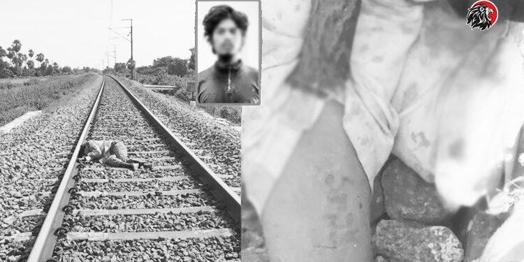 Saidabad Murder Accused Raju Commits Suicide