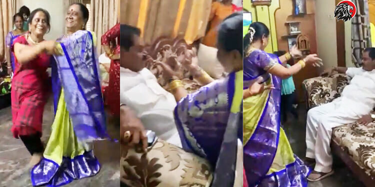 Deputy CM Narayana Swamy