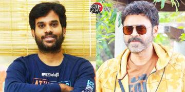 Venkatesh Next Movie With Jathiratnalu Movie Director