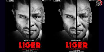 Liger Movie