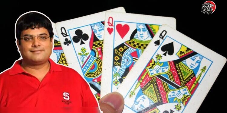 YSRCP Leader Krishnudu Arrested For Playing Poker