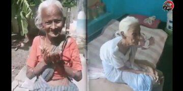 TDP Chief Nara Chandrababu Naidu's Tweet Reassured The Old Woman