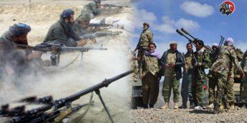 Panjshir Was Captured By The Taliban