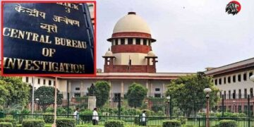 Supreme Court Notices To CBI Director