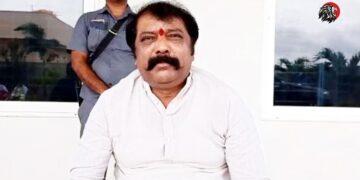 Gummanur Jayaram