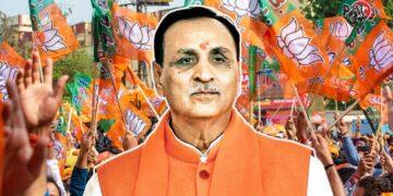 Vijay Rupani Resigns As Gujarat CM