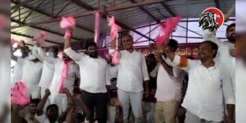 Finance Minister Harish Rao Spills In Etela Rajender Own Village