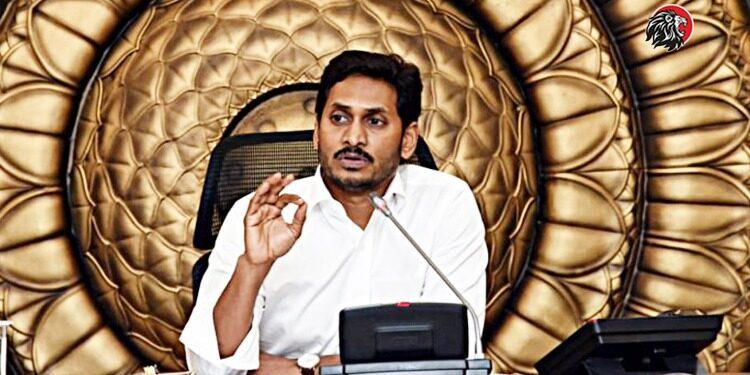 Jagan Government Removes Telugu Medium In Degree Colleges