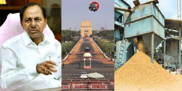 KCR Delhi Tour