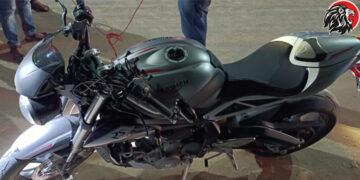 What Is The Reason Of Sai Dharam Tej Bike Accident
