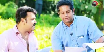Mohanlal Begins Filming For Jeethu Josephs Mystery Film 12th Man