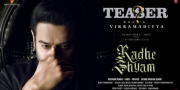 Radhe Shyam Teaser Sets New Record In Tollywood Industry